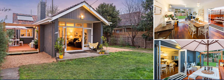 Fairfield sustainable house day for Fairfield house