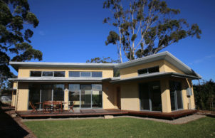 Culburra Hemp House