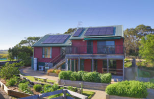 Eco Living Display Centre
