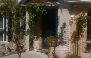 Bicton Passive Solar Home