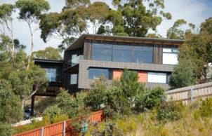 Tolmans Hill House
