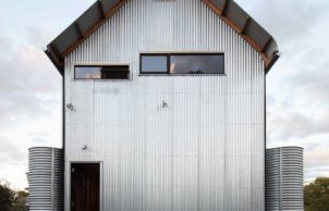 The Recyclable House – Beaufort