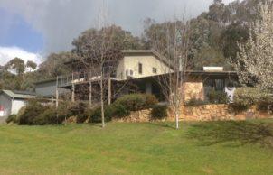 Myrtleford Eco House