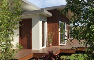 Milton's Divine Eco Home