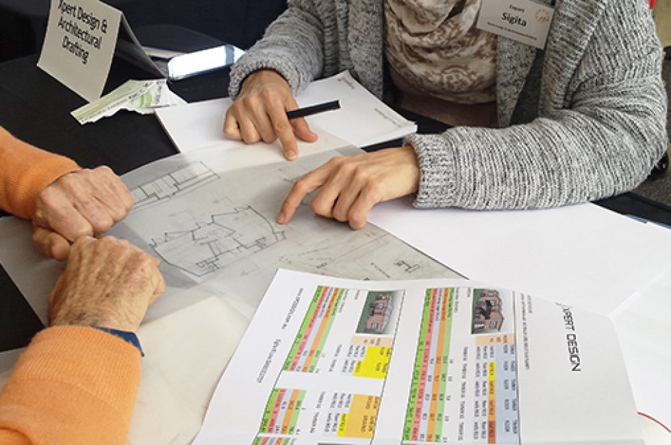 How to avoid common sustainable design mistakes part 3 sustainable house day - Common home design mistakes stress later ...