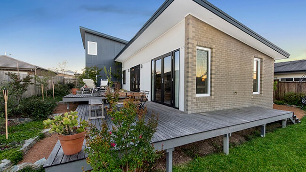 Cool Sustainable House Design Canberra Pictures Simple Design Home