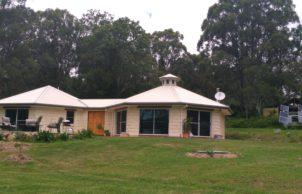 Bindarrabi Community: Block 1
