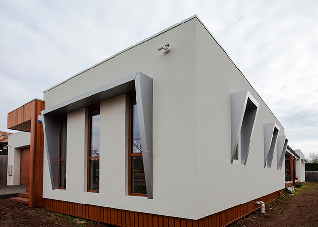 Caramar Passivhaus