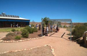 Education Centre - Mildura Eco Village