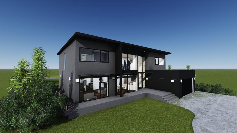 Arvio Future House