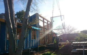 Queanbeyan Passive House – Hidden New Build