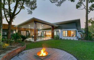 Phil Kelly Builders Display Home