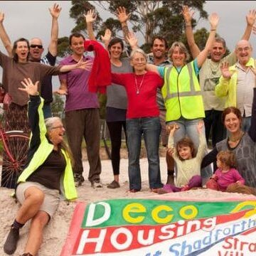 Learning from DECOHOUSING (WA)