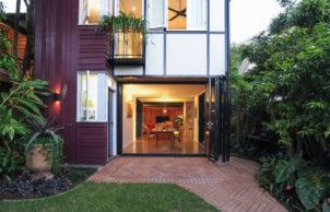Petrie Terrace Cottage