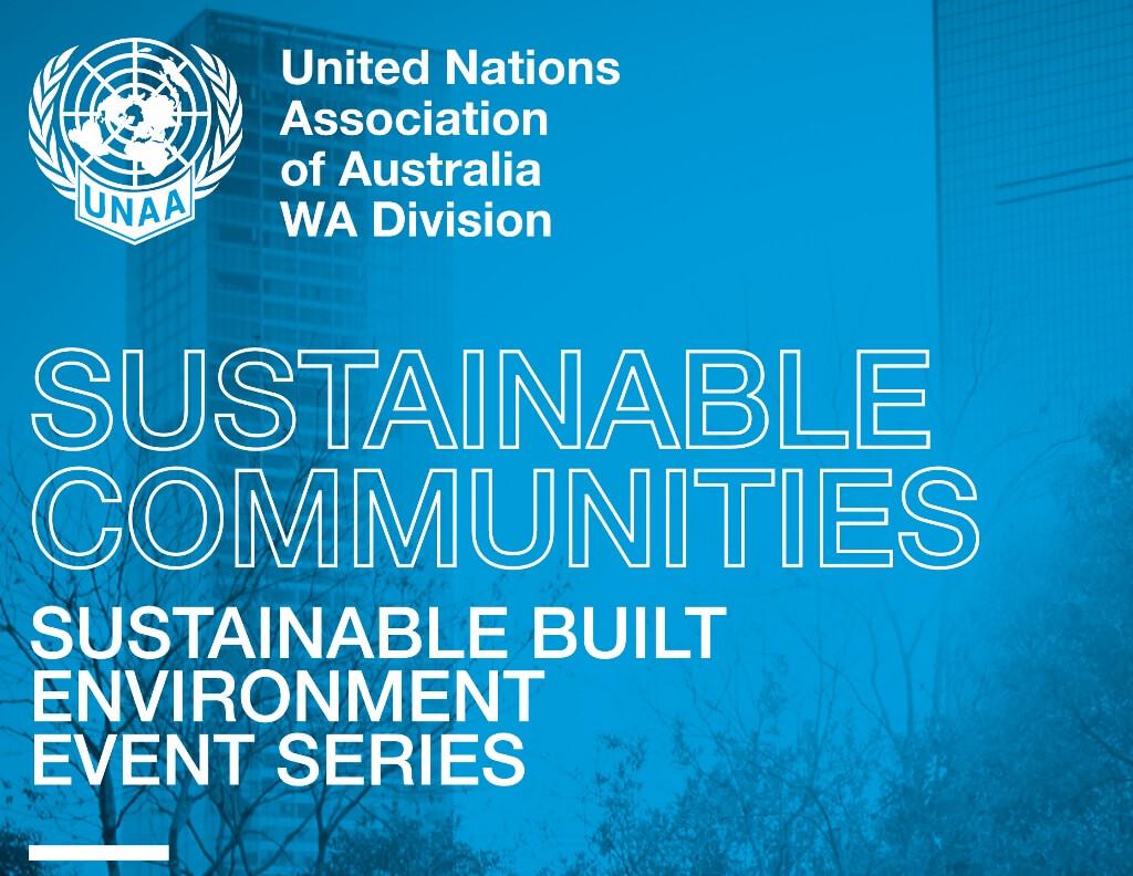 Sustainable Communities (WA)