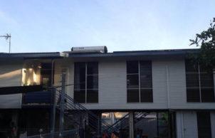 Wagaman Energy Efficiency House