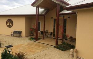 Passive House principles build