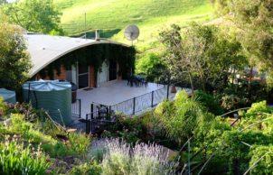 Minty's Binderee Grove House