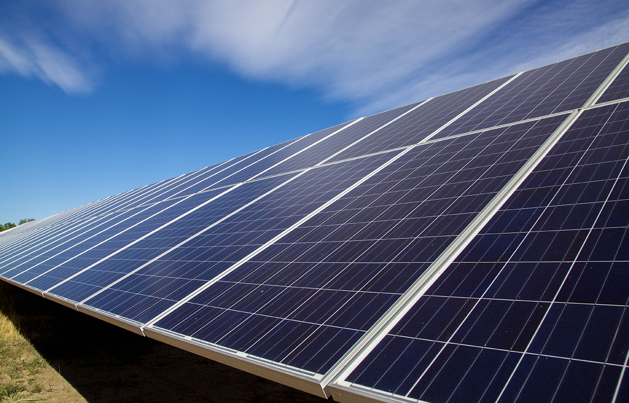All Things Photovoltaic  Act