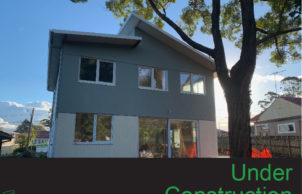 Thornleigh Passive House