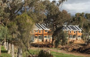 The Paddock Eco Village