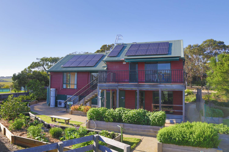 Eco Living Display Centre