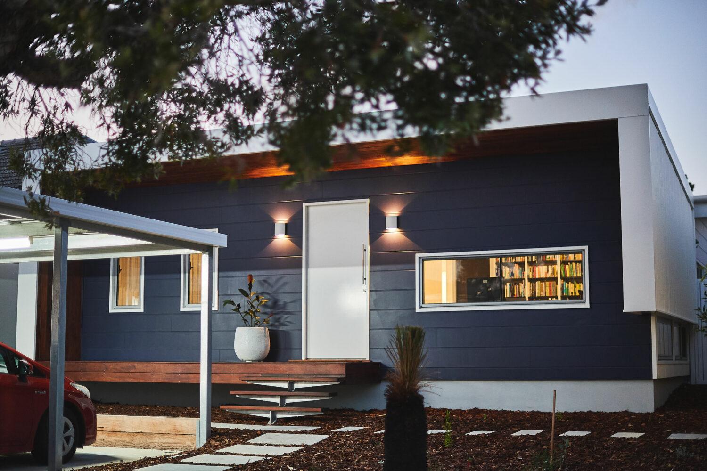 Mount Hawthorn Sustainable House